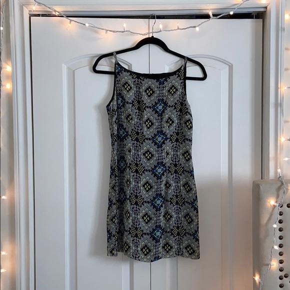 Rampage summer dress